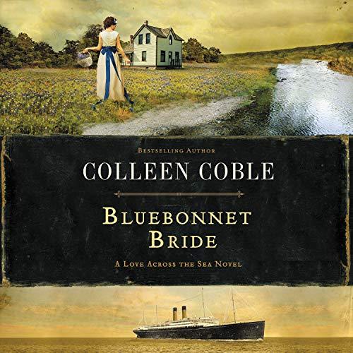 Bluebonnet Bride  By  cover art