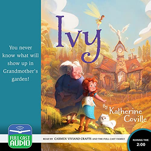 Ivy cover art