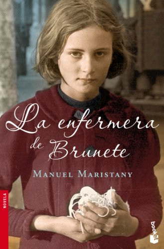 La enfermera de Brunete (Booket...