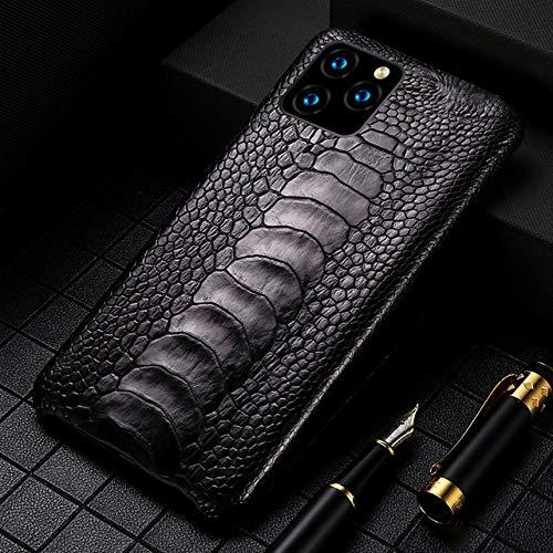 HSXQQL Caja del teléfono Funda de teléfono para Apple iPhone 11 11Pro 11 Pro MAX X XS XSmax XR 6 6s 8 7 Plus 5 SE 5S Funda