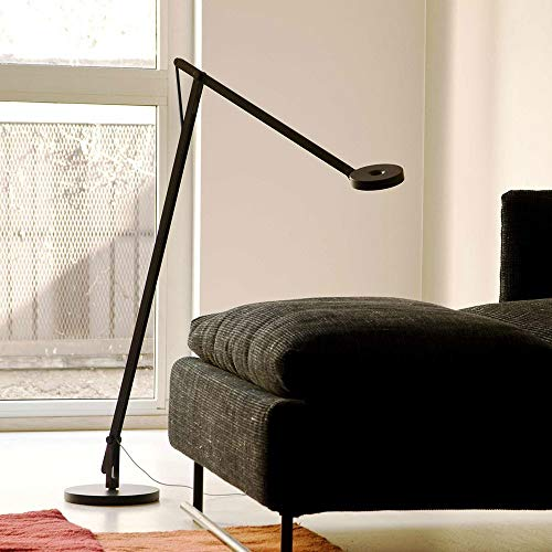 Rotaliana 1SRT1 002 62 EL0 String Flexo LED con regulador de intensidad color negro