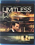 Limitless DVD Release Date July 19, 2011