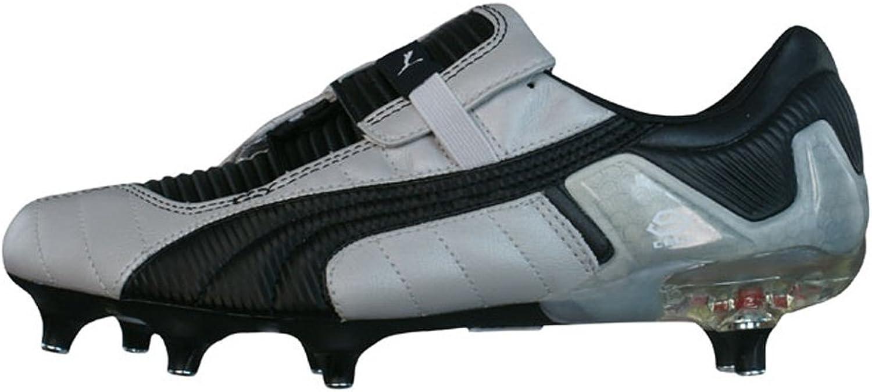 Puma V Konstrukt III SG Mens Mens Mens Leather Football Stiefel - Cleats B00H9EP3FC  Explosive gute Güter 84c973
