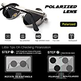 Zoom IMG-2 cgid e72 polarizzate occhiali da