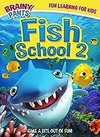 Fish School 2 [DVD]