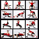 Zoom IMG-1 lipengtaoshop sit up bench strength