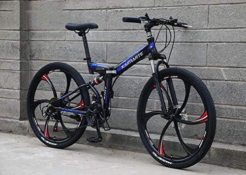 Tbagem-Yjr 26 Pulgadas De Bicicletas De Montaña Fuera De La ...