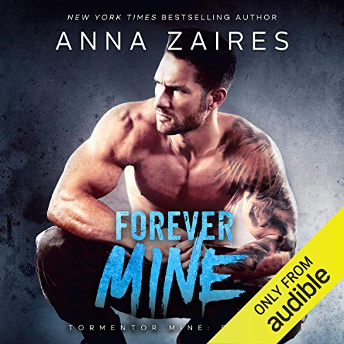 Couverture de Forever Mine