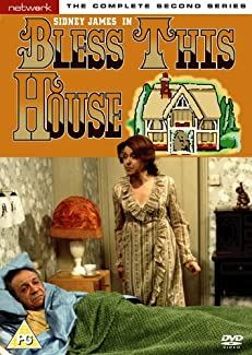 Bless This House - The Complete Second Series