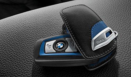 Original BMW Schlüsseletuis Lines für neues Schlüsseldesign - M-Sport