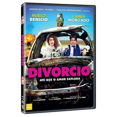 Divórcio [DVD]