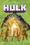 Hulk intégrale T01 1962-1964 NED