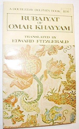 Title: Rubaiyat of Omar Khayyam