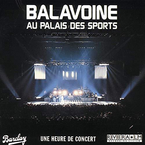 Vendeurs de larmes (Live au Palais des Sports / 1984)
