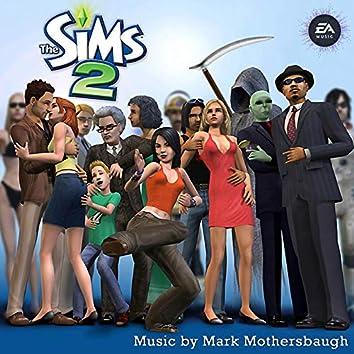 The Sims 2 (Original Soundtrack)