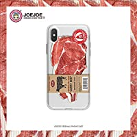 iPhoneケース、オリジナル、iPhone XsMax / 7 / 8Plus / XRに適した、グルメ、リアルな牛肉、ステーキ