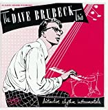 Songtexte von The Dave Brubeck Trio - Distinctive Rhythm Instrumentals: 24 Classic Original Recordings
