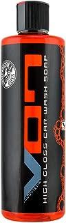 Chemical Guys CWS_808_16 Hybrid V7 Optical Select High Suds Car Wash Soap (16 oz)