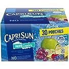Capri Sun Pacific Cooler Juice Drink, 30 - 6 fl oz Pouches