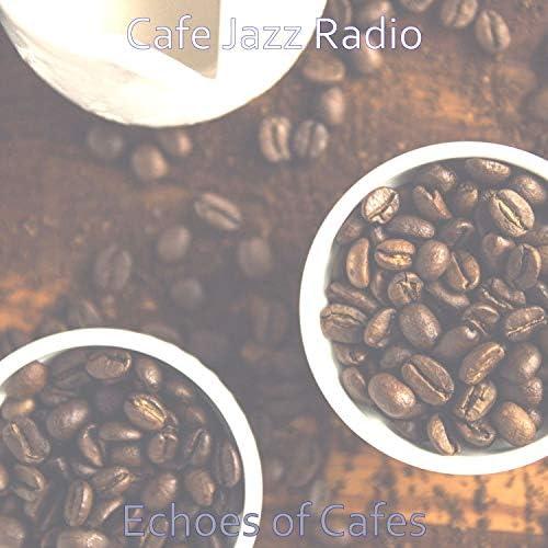 Cafe Jazz Radio
