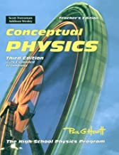 Conceptual Physics: The High School Physics Program, with Expanded Technology, 3rd Edition, Teacher's Edition