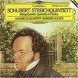 Streichquintett D 956 - Cohen
