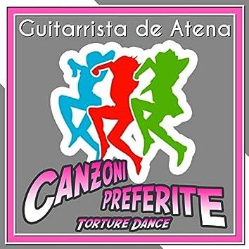 "Canzoni Preferite ~ Torture Dance ~ (From ""JoJo's Bizarre Adventure: Golden Wind"")"