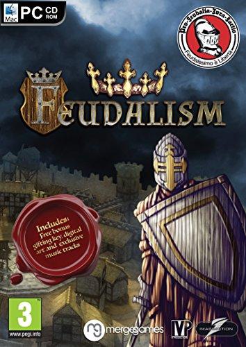 Feudalism Pc Dvd