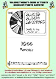 The Alan's Album Archives Guide To The Music Of...10cc: 'Memories' (English Edition)