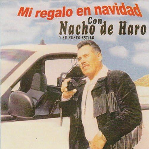 Nacho de Haro