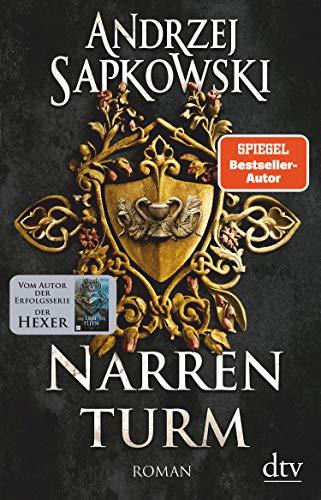 Narrenturm: Roman (Die Narrenturm-Trilogie 1)