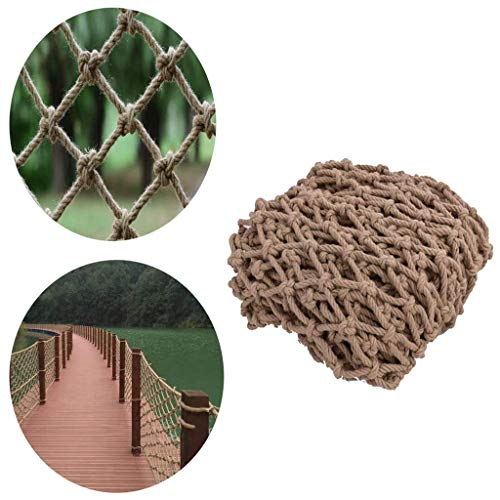 Best Prices! Safety net, Decorative net, Fence net, Hemp rope net for protecting children, Cat safet...