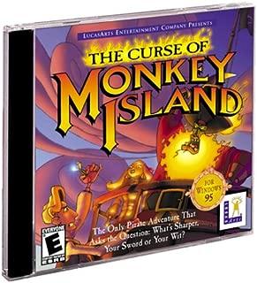 Best lucasarts monkey island Reviews