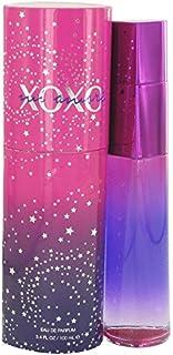 XOXO Mi Amore by Victory International Eau De Parfum Spray 3.4 oz (Women)