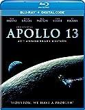 Apollo 13 20th Anniversary Edition Blu-ray + Digital