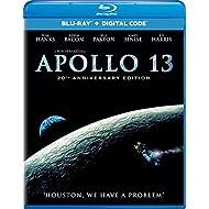 Apollo 13 [Blu-ray]