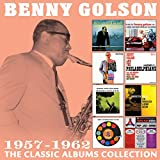 The Classic Albums Collection 1957-1962 (4CD BOX SET)