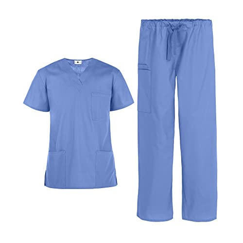 Amazon Prime Scrubs