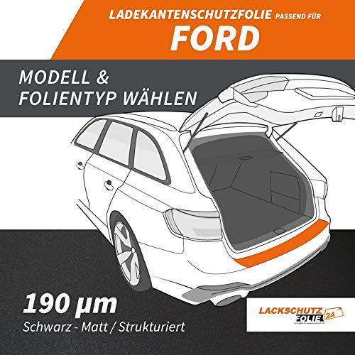 Caddy 4 Ladekantenschutz Lackschutzfolie mit Profi-Rakel in 3D Carbon Silber
