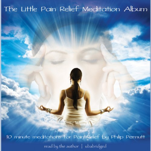 The Little Pain-Relief Meditation cover art