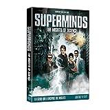 Superminds - Coffret 4 DVD