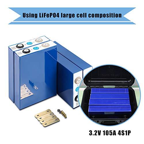 LiFePO4 12 Volt