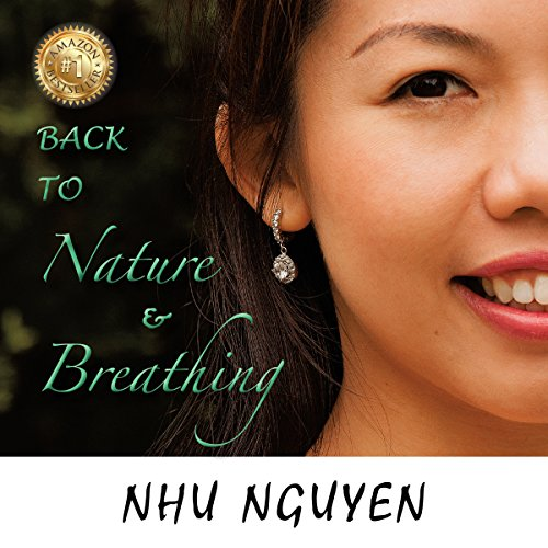 Back to Nature & Breathing audiobook cover art