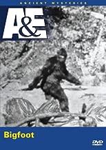 A&E Ancient Mysteries: Bigfoot