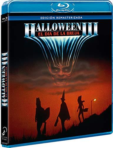 Halloween Iii Blu-Ray [Blu-ray]