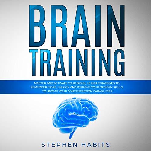 Brain Training Titelbild