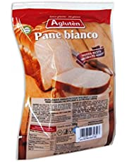 Pane Bianco, Senza glutine