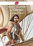 L'Odyssée - Le Retour d'Ulysse - Texte intégral (Classique t. 1007) - Format Kindle - 4,49 €