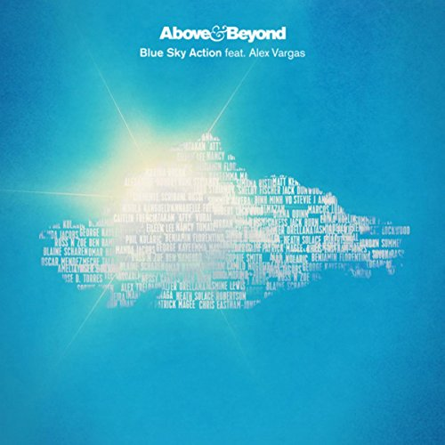 Blue Sky Action (Above & Beyond Extended Club Mix)