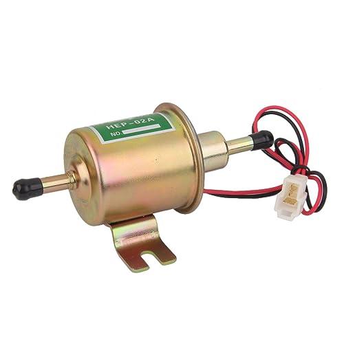 Fuel Pump: Buy Fuel Pump Online at Best Prices in India